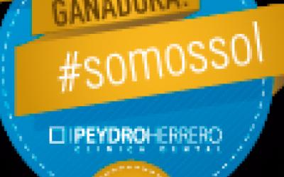 Campaña solidaria Somossol