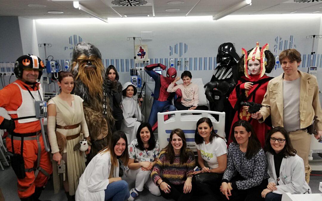 Hospital Clínic Universitari de València