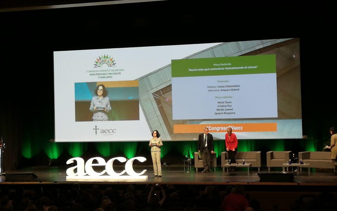 I Congreso AECC en Valencia