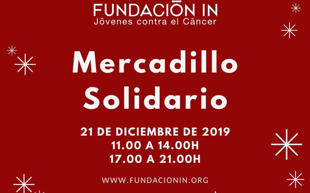 Mercadillo Navideño Solidario 1ª Edición