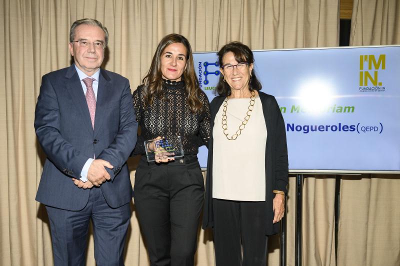 Gala de Premios Fundación Leucemia y Linfoma
