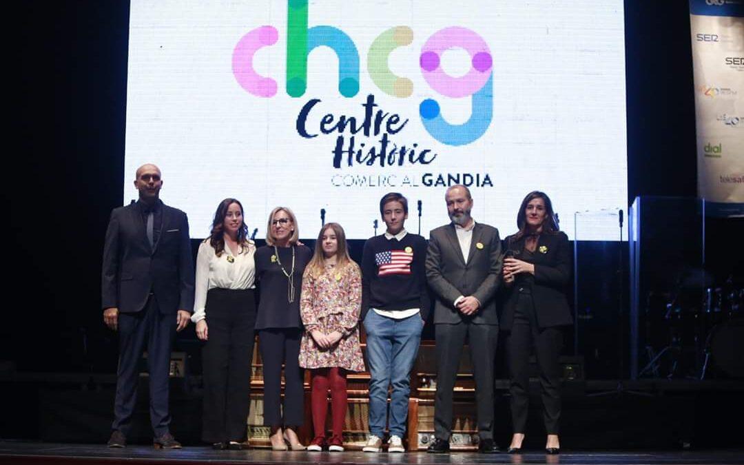 Premio Solidaridad – Grupo Radio Gandia